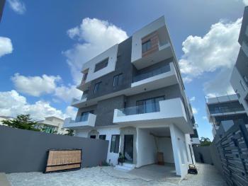 5 Bedroom Semi Detached Duplex, Banana Island, Ikoyi, Lagos, Semi-detached Duplex for Sale