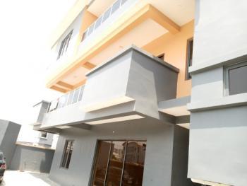 Brand New Massive 3 Bedroom Flat Office Space, Lekki Phase 1, Lekki, Lagos, Office Space for Rent