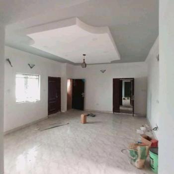 Luxury New Three Bedroom Flat, Yaba, Lagos, Flat for Rent