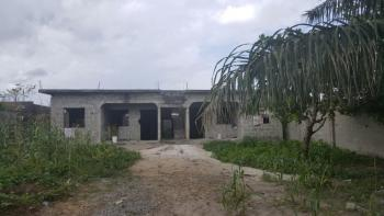 Land with Residential Building,, Alatise, Ibeju Lekki, Lagos, Block of Flats for Sale