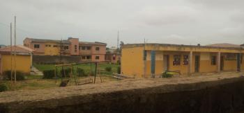 4 Units of 3 Bedroom, 2 Units of Mini Flat, School Building & Land, Toll Gate, Sango Ota, Ogun, Block of Flats for Sale