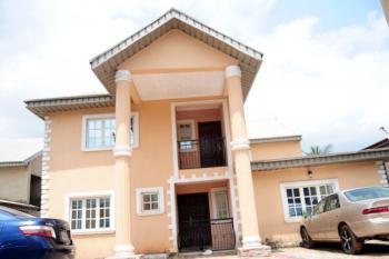 Strategically Located, Beautifully Built and Finished House, Okebadan Estate, Akala Way, Akobo, Ibadan, Oyo, Detached Duplex for Sale