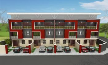 4 Bedroom Terrace Duplex, Millennium Estate., Gbagada Phase 1, Gbagada, Lagos, Terraced Duplex for Sale