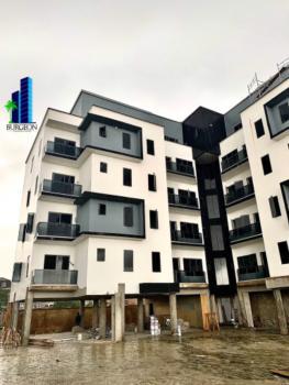 Water Front 3 Bedrooms +1 Bq Flat, Banana Island, Ikoyi, Lagos, Flat for Sale