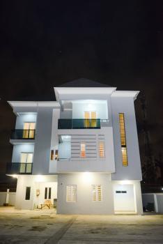 5 Bedroom  Duplex, Adeniyi Jones, Ikeja, Lagos, House for Sale