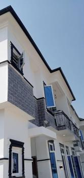 Well Built Three Bedroom Terrace, Ajah, Lagos, Terraced Duplex for Rent