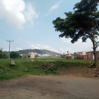 Residential Land Measuring 2133sqm with C of O Low Density, Behind Bua Estate, Kado, Abuja, Residential Land for Sale