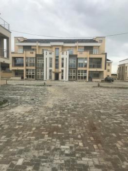 Newly Built Lovely 3 Bedroom Flat (24/7 Electricity + Swimming Pool), Off Freedom Way, Lekki Phase 1, Lekki, Lagos, Flat for Rent