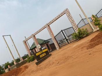 Nice Plots of Land, Queens Garden Estate., Kuje, Abuja, Residential Land for Sale