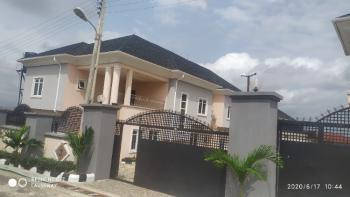 Luxury Furnished 4 Bedrooms Duplex, 5 Cedar Street, Alalubosa, Ibadan South-west, Oyo, Detached Duplex for Sale