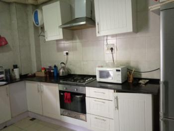 Shared 3 Bedroom Apartment, Off Gbangbala, Ikate Elegushi, Lekki, Lagos, Self Contained (single Rooms) for Rent