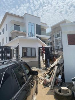 5 Bedroom Fully Detached House with 2 Service Quarters., Banana Island, Ikoyi, Lagos, Detached Duplex for Sale
