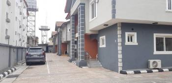 Tasteful 2 Bedroom Flat with Bq, Oniru, Victoria Island (vi), Lagos, Flat for Rent