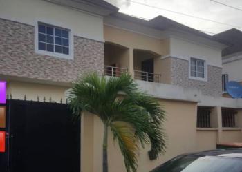 4 Bedroom Semi Detached Duplex with a Bq, Chevy View Estate, Lekki Expressway, Lekki, Lagos, Semi-detached Duplex for Rent