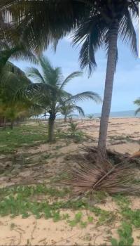Atlantic View, Odeomi, Phase 2, Oribanwa, Ibeju Lekki, Lagos, Mixed-use Land for Sale