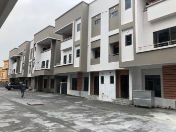 Luxury 4 Bedroom Duplex, Oniru, Victoria Island (vi), Lagos, Semi-detached Duplex for Sale