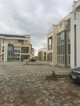 Newly Built 2 Bedroom Penthouse Flat Available (24/7 Power + Pool), Off Freedom Way, Lekki Phase 1, Lekki, Lagos, Flat for Rent