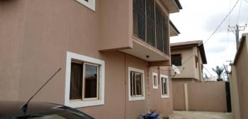 3 Bedroom Flat Ensuite with Pop Finishing, Scheme 1 Estate, Oko-oba, Agege, Lagos, Flat for Rent