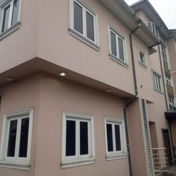 Well Finished King Size 2 Bedroom Flat, Peter Odili Road, Trans Amadi, Port Harcourt, Rivers, Mini Flat for Rent