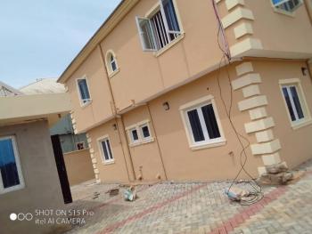 Newly Built 3 Bedroom Flat, Peace Estate, Baruwa, Ipaja, Lagos, Flat for Rent