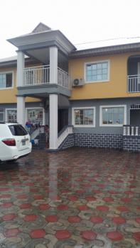 Newly Built Luxury Mini Flat with Chandelier, Opposite Rockstone Ville Estate, Badore, Ajah, Lagos, Mini Flat for Rent