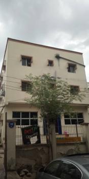 6 Units of 3 Bedroom Flat, Close to Nicon Luxury Hotel, Area 11, Garki, Abuja, Block of Flats for Sale