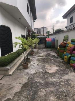 5 Bedroom Detached House with Bq and Pool, Parkview, Ikoyi, Lagos, Detached Duplex for Rent