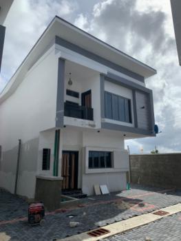 Luxuriously Finished 4 Bedroom Detached House with B/q, Ikota Villa Estate, Ikota, Lekki, Lagos, Detached Duplex for Sale