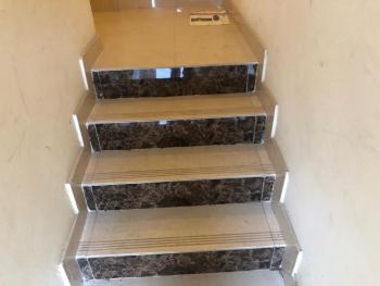 Luxury 4 Bedroom Masionette, Ologolo, Lekki, Lagos, Terraced Duplex for Rent