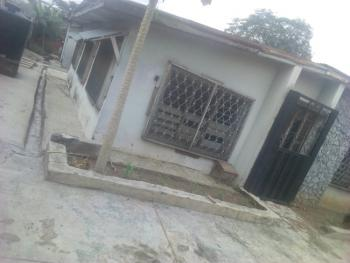 Spacious Chalet in a Luxurious Area, Adeyi Avenue, Old Bodija, Ibadan, Oyo, Detached Bungalow for Sale