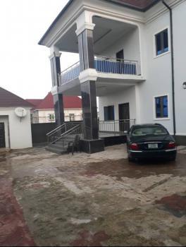 5 Bedroom Duplex with 2 Rooms Bq, Mab Global Estate, Gwarinpa, Abuja, Detached Duplex for Sale