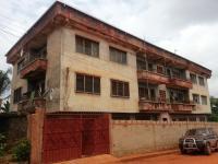 2 Storey Building, , Awka, Anambra, 3 Bedroom, 2 Toilets, 2 Baths Flat / Apartment For Sale