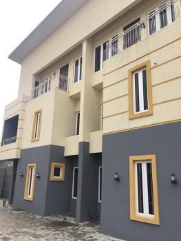 Brand New 4 Bedroom Terrace Duplex with Bq, Opebi, Ikeja, Lagos, Terraced Duplex for Sale