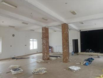 230sqm Office Space Serviced with Generator, Elevator., Ademola Adetokunbo Crescent., Wuse 2, Abuja, Office Space for Rent