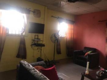 Spacious Mini Flat in a Gated Compound, Akoka, Yaba, Lagos, Mini Flat for Rent