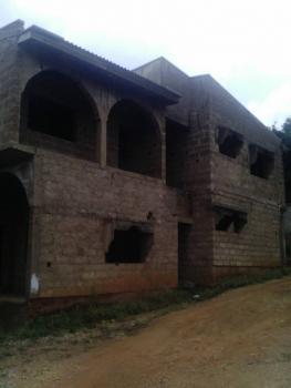5 Bedroom Duplex with 3 Bedroom Charlet and Bq, Onireke Gra, Behind Jericho Mall, Jericho, Ibadan, Oyo, Detached Duplex for Sale