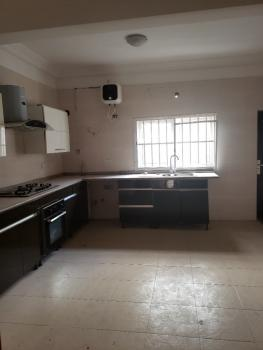Spacious and Lovelh 4 Bedroom Duplex with Maids Room, Parkview, Ikoyi, Lagos, Semi-detached Duplex for Rent