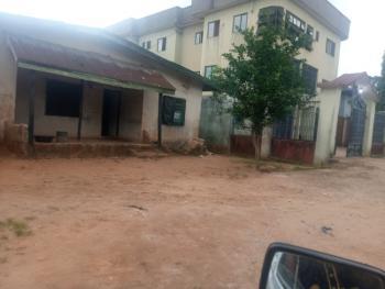 Land with Old Structure, Ugbor Gra, Benin, Oredo, Edo, Mixed-use Land for Sale