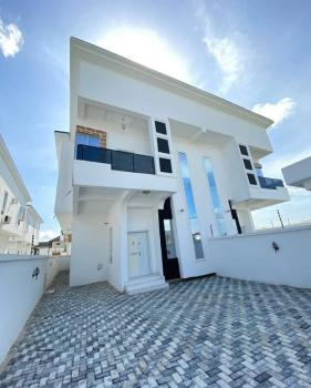 Elegantly Built Semi-detached Duplex, Osapa, Lekki, Lagos, Semi-detached Duplex for Rent