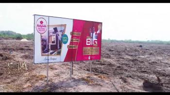 Promo : Plot of Land, Few Minutes From La Campaign Tropicana Beach, Okun Imedu, Ibeju Lekki, Lagos, Mixed-use Land for Sale