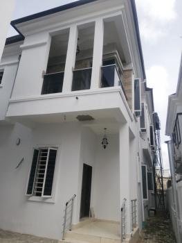 an Astonishing and Tastefully Finished 4 Bedroom Semi-detached Duplex, Lafiaji, Lekki, Lagos, Semi-detached Duplex for Sale