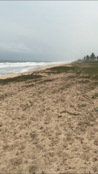 Promo on Land, Beach Front Park and Garden, Eleko, Ibeju Lekki, Lagos, Mixed-use Land for Sale