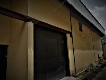Warehouse Space Measuring 250sqm, Oregun, Ikeja, Lagos, Warehouse for Rent