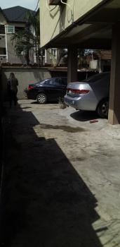 3 Bedroom Flat, Alagomeji, Yaba, Lagos, House for Rent