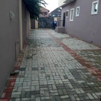 Newly Built 3 Units of 3 Bedroom Duplex with Nice Finishing, Omole Phase 2, Ikeja, Lagos, Terraced Duplex for Rent