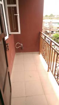 3 Bedroom Flat, Ebute Metta West, Yaba, Lagos, House for Rent