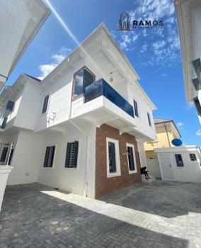 Luxurious 4 Bedroom Semidetached with Bq, Agungi, Lekki, Lagos, Semi-detached Duplex for Sale