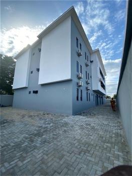 2 Bedroom Flat Available, Ilasan, Lekki, Lagos, Semi-detached Duplex for Rent
