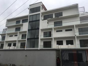 Luxury Contemporary Built 4 Bedroom Terrace, Off Bourdilon, Old Ikoyi, Ikoyi, Lagos, Terraced Duplex for Rent