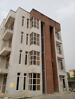 3 Storeys Block of Flats(8 Flats), Idado, Lekki, Lagos, Block of Flats for Sale